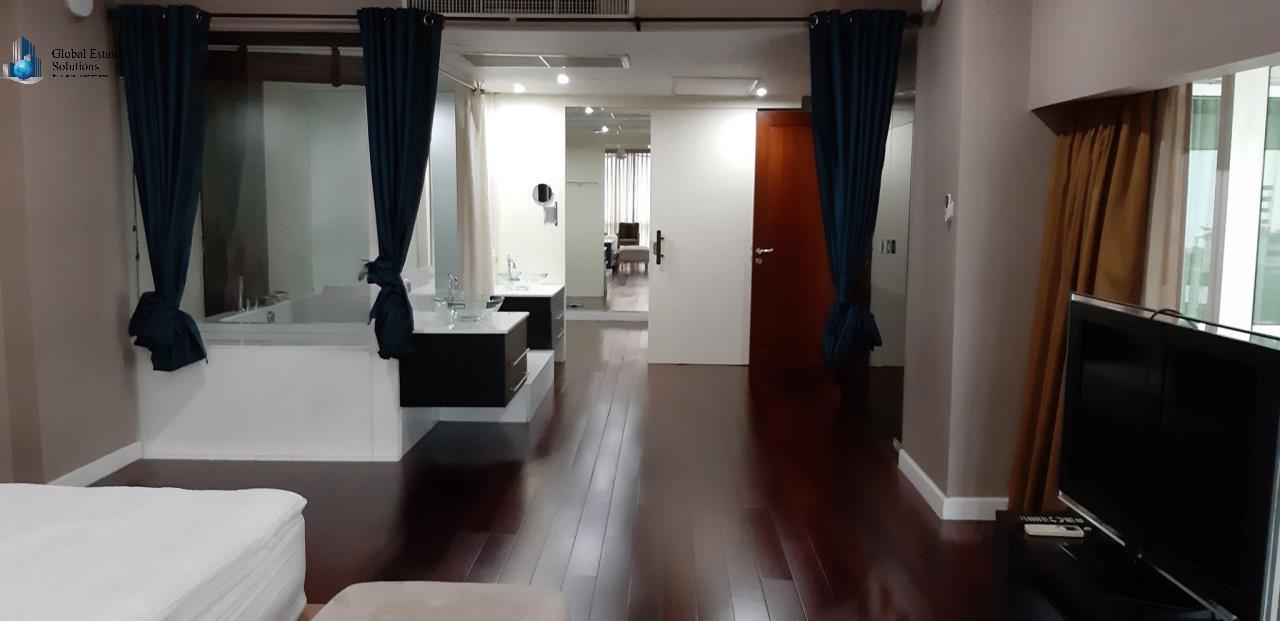Bangkok Property Solutions Co., Ltd. Agency's Le Raffine Jambunuda Sukhumvit 31  11