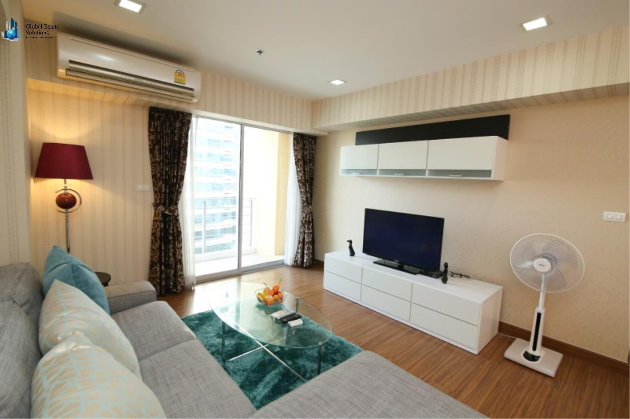 Bangkok Property Solutions Co., Ltd. Agency's My Resort Bangkok 11