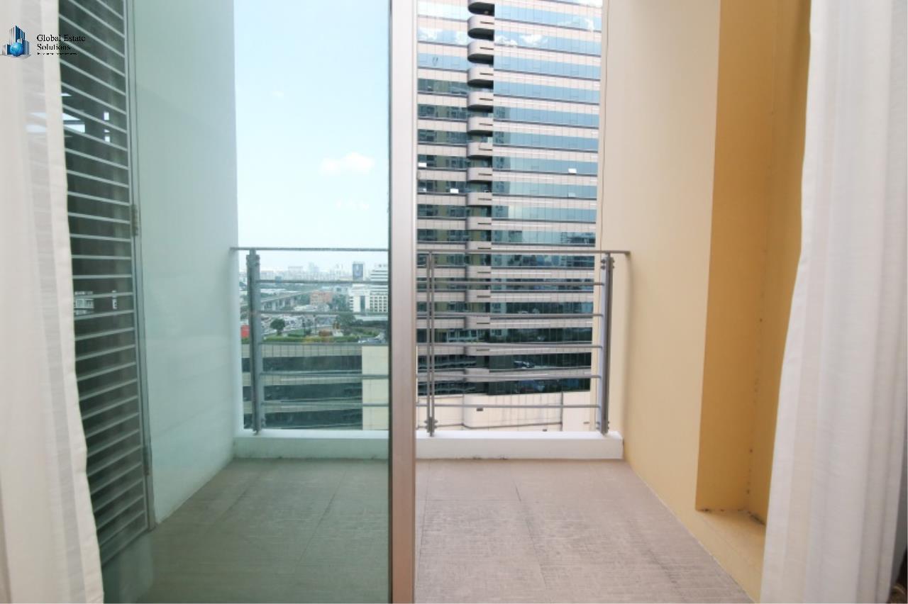 Bangkok Property Solutions Co., Ltd. Agency's My Resort Bangkok 9