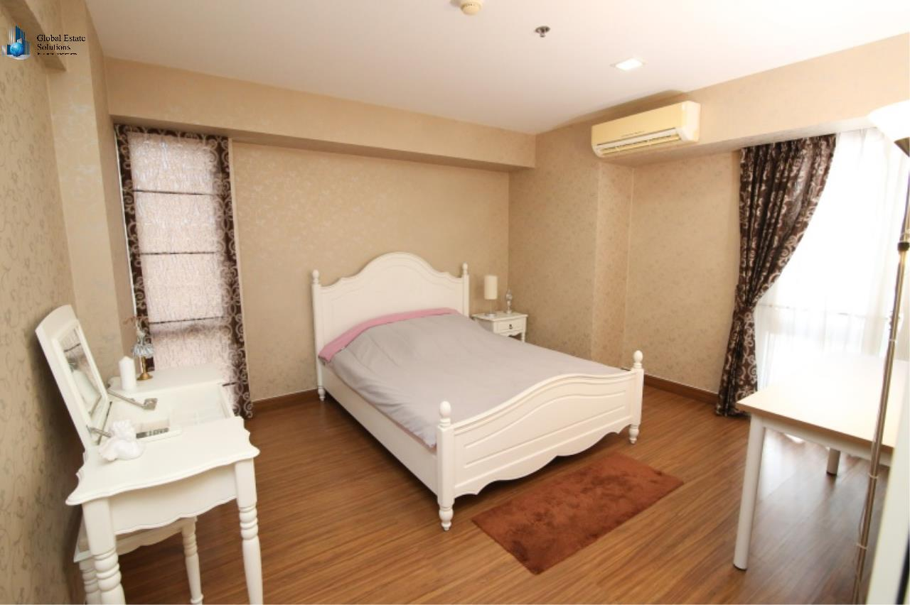 Bangkok Property Solutions Co., Ltd. Agency's My Resort Bangkok 1