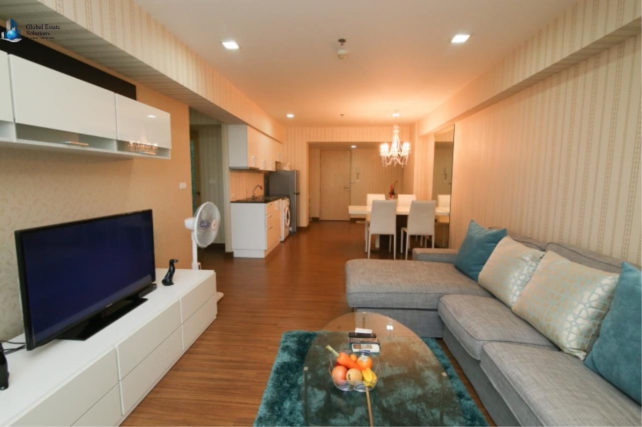 Bangkok Property Solutions Co., Ltd. Agency's My Resort Bangkok 10