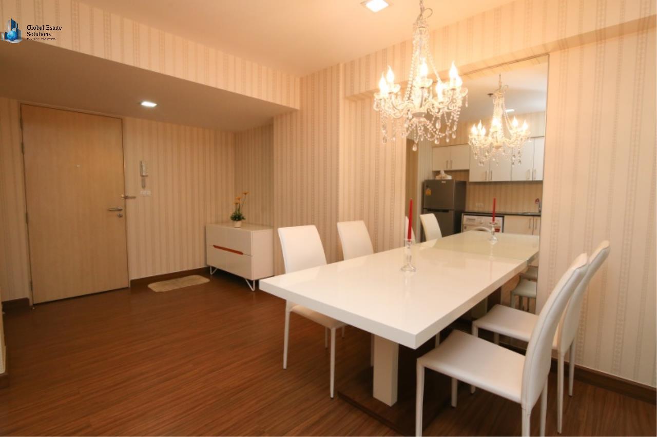 Bangkok Property Solutions Co., Ltd. Agency's My Resort Bangkok 7