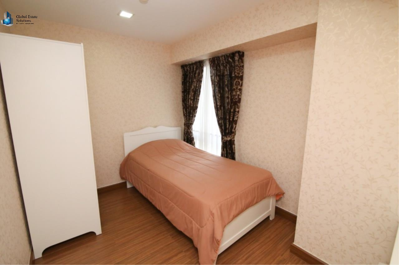 Bangkok Property Solutions Co., Ltd. Agency's My Resort Bangkok 3