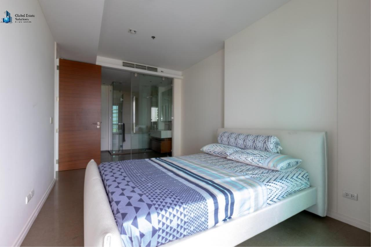 Bangkok Property Solutions Co., Ltd. Agency's THE RIVER  1