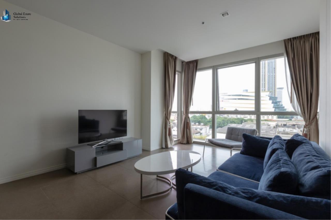 Bangkok Property Solutions Co., Ltd. Agency's THE RIVER  3