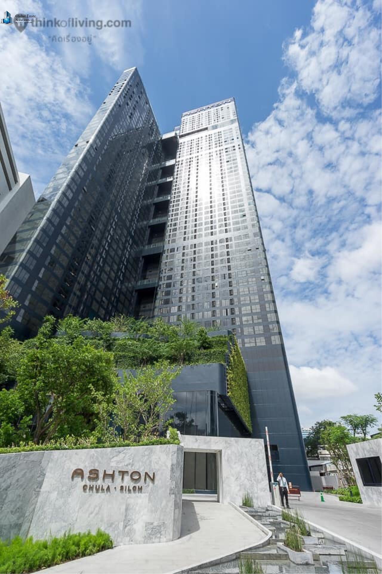 Bangkok Property Solutions Co., Ltd. Agency's Asthon Sirom 1