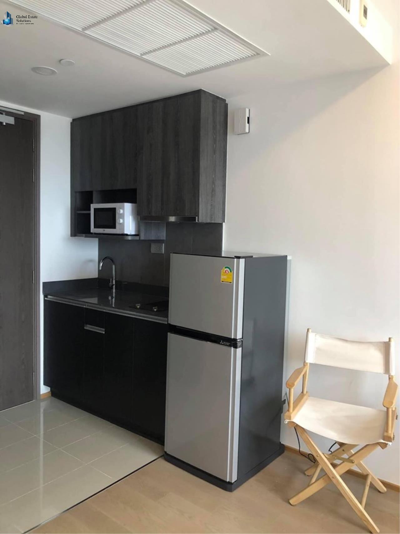 Bangkok Property Solutions Co., Ltd. Agency's Asthon Sirom 2