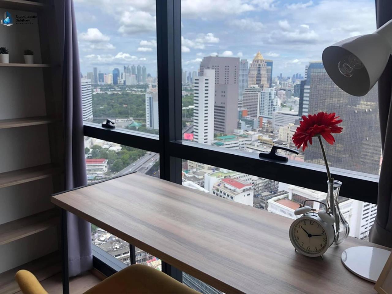 Bangkok Property Solutions Co., Ltd. Agency's Asthon Sirom 4