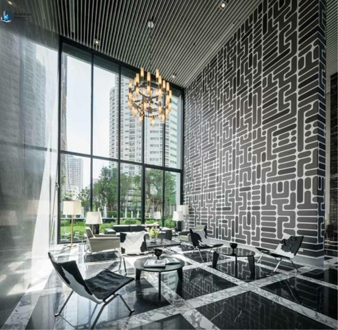 Bangkok Property Solutions Co., Ltd. Agency's Park 24 4