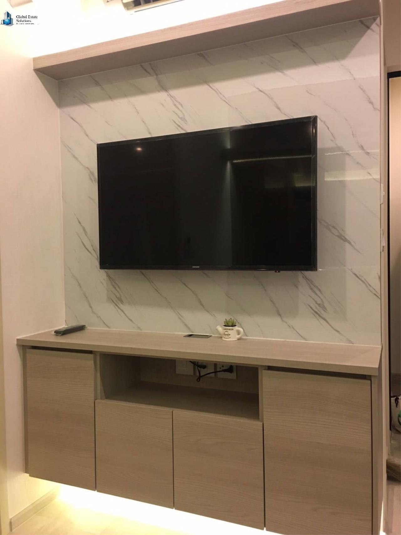 Bangkok Property Solutions Co., Ltd. Agency's Life Asoke 6