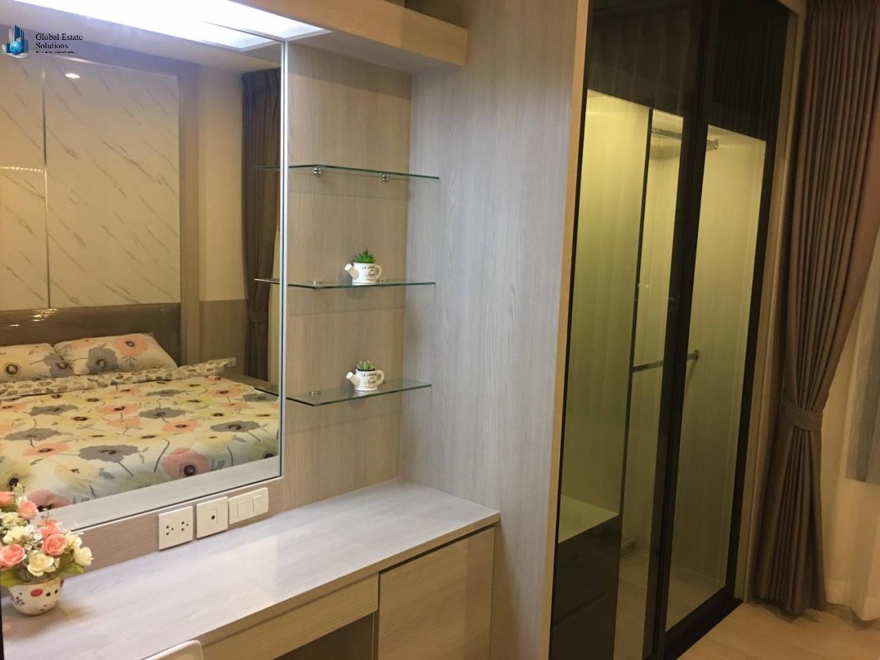 Bangkok Property Solutions Co., Ltd. Agency's Life Asoke 8