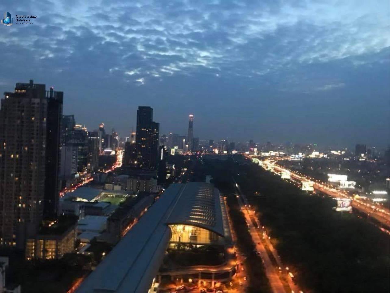 Bangkok Property Solutions Co., Ltd. Agency's Life Asoke 10