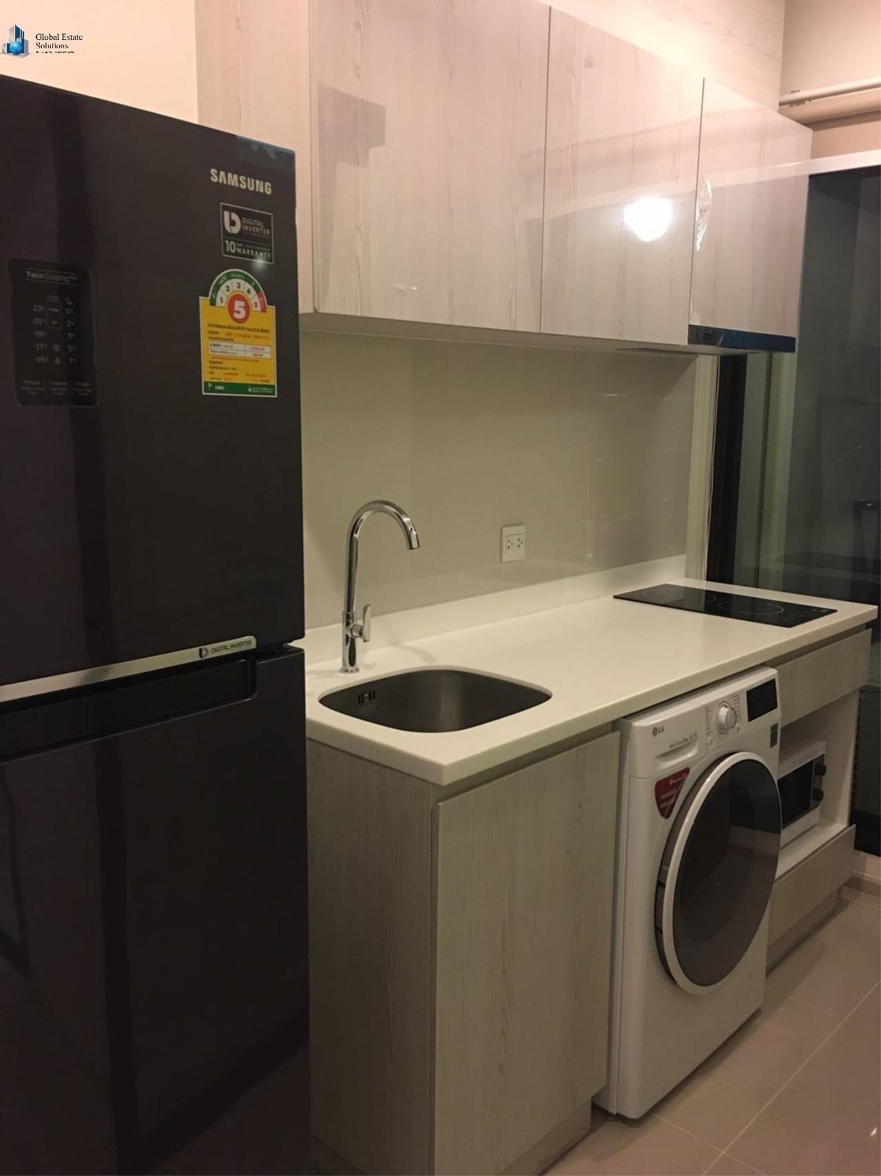 Bangkok Property Solutions Co., Ltd. Agency's Life Asoke 11