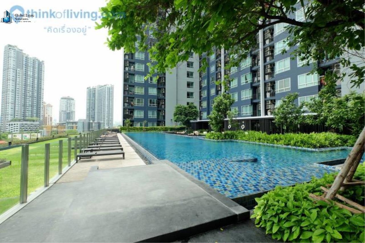 Bangkok Property Solutions Co., Ltd. Agency's The Base Sukhumvit 77 5
