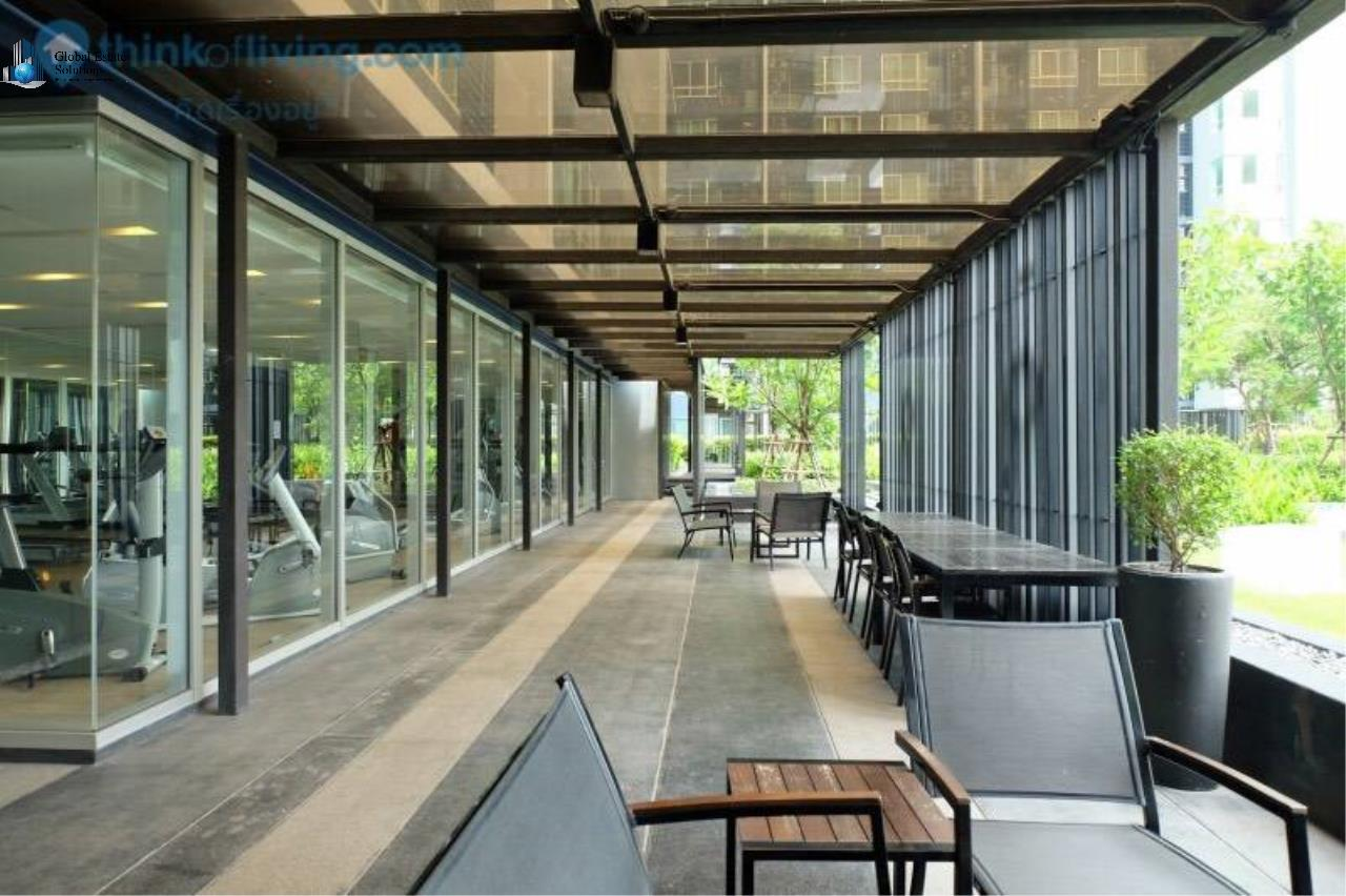 Bangkok Property Solutions Co., Ltd. Agency's The Base Sukhumvit 77 7