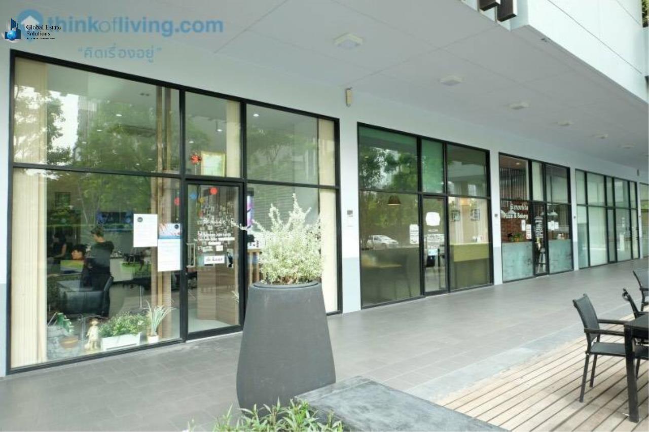 Bangkok Property Solutions Co., Ltd. Agency's The Base Sukhumvit 77 3