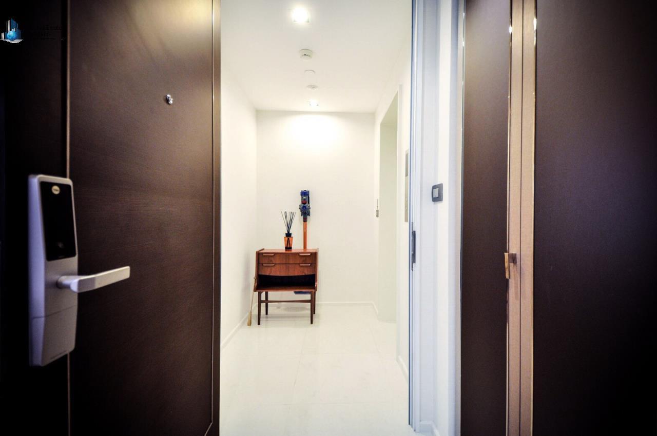 Bangkok Property Solutions Co., Ltd. Agency's The Bangkok Sathorn 1