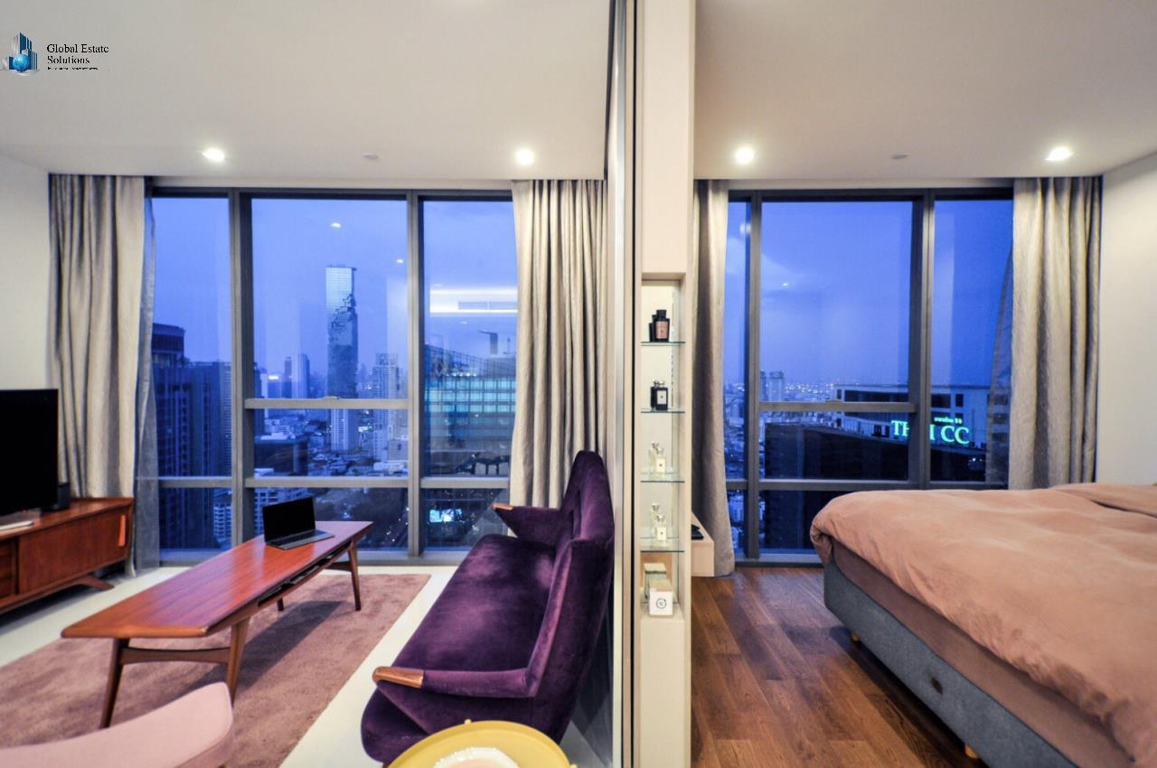 Bangkok Property Solutions Co., Ltd. Agency's The Bangkok Sathorn 4