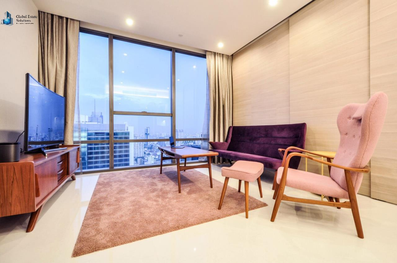 Bangkok Property Solutions Co., Ltd. Agency's The Bangkok Sathorn 7