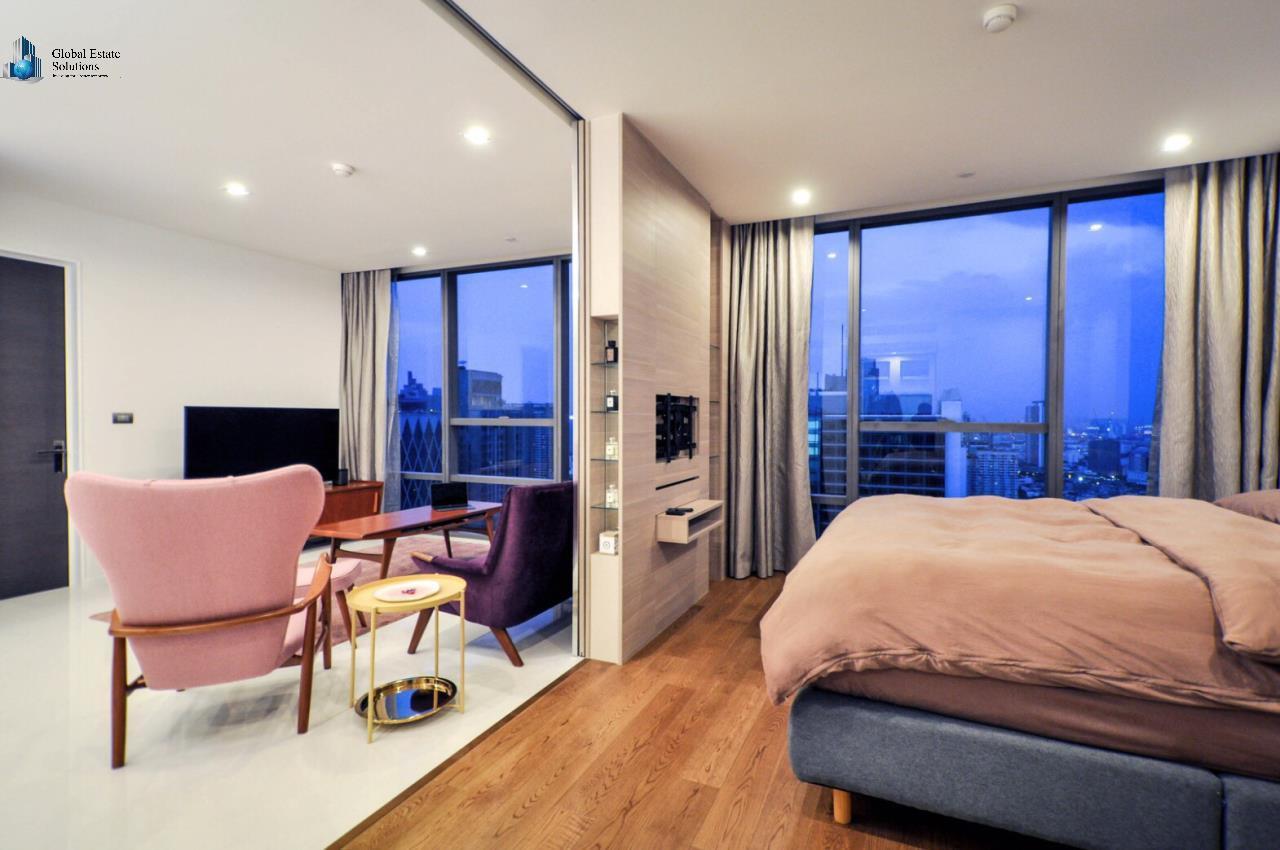 Bangkok Property Solutions Co., Ltd. Agency's The Bangkok Sathorn 5