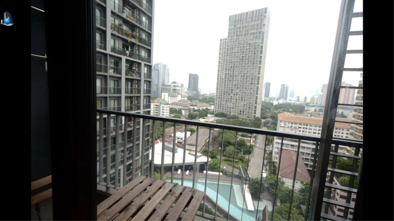 Bangkok Property Solutions Co., Ltd. Agency's The Seed Mingle Sathorn-Suan Phlu 11