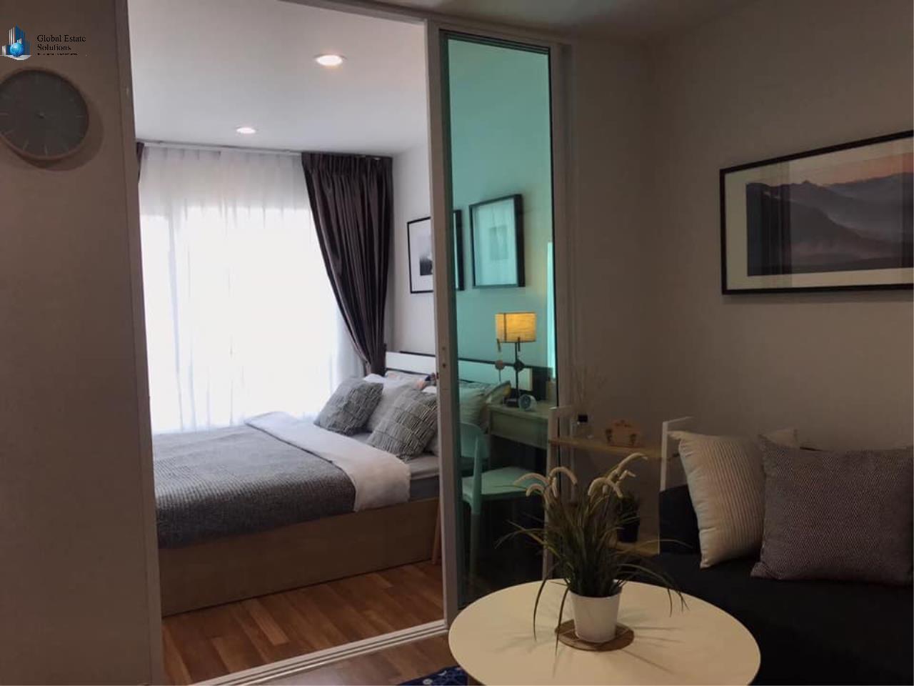 Bangkok Property Solutions Co., Ltd. Agency's Regent Home Sukhumvit 81 1