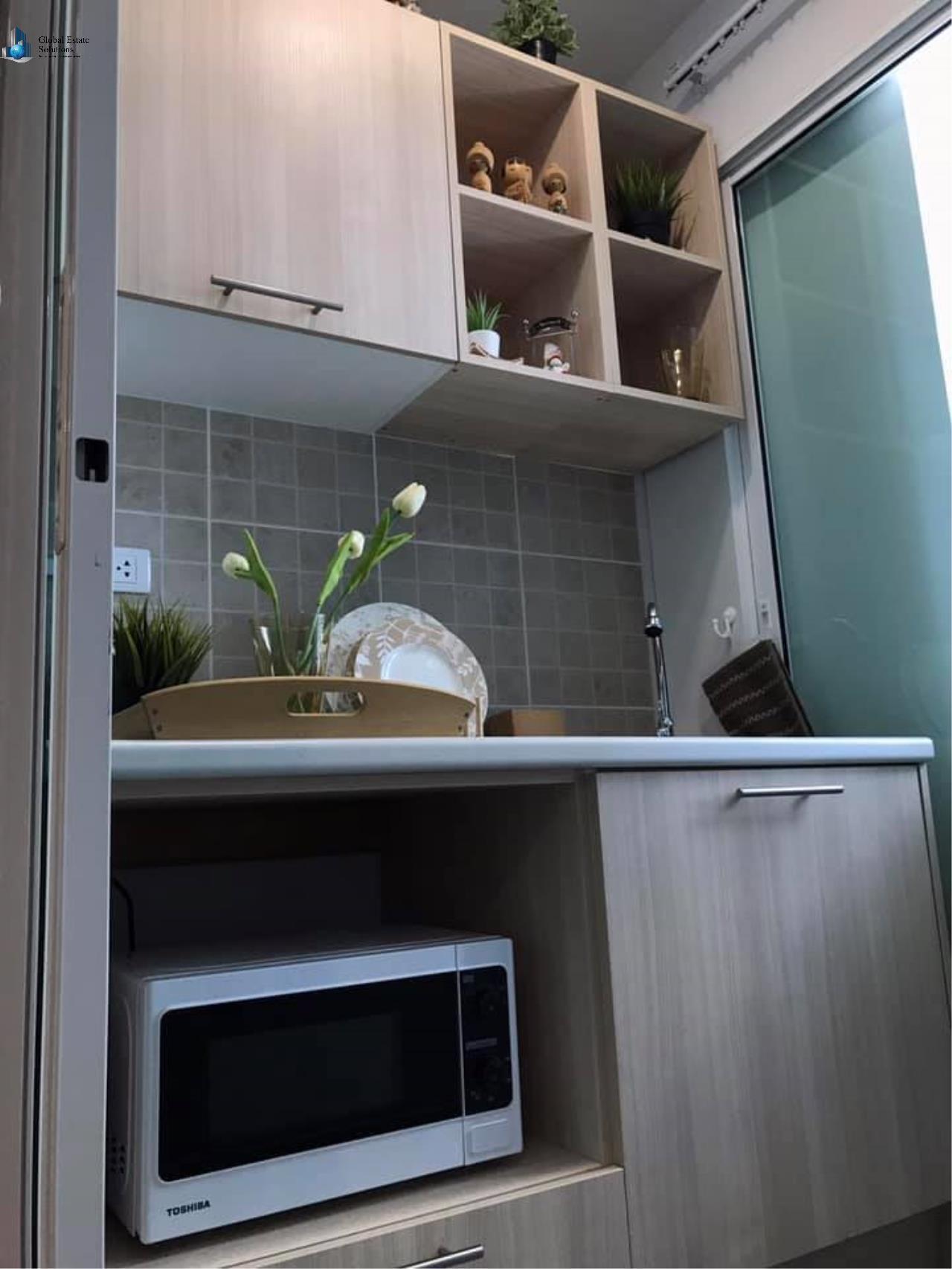 Bangkok Property Solutions Co., Ltd. Agency's Regent Home Sukhumvit 81 3