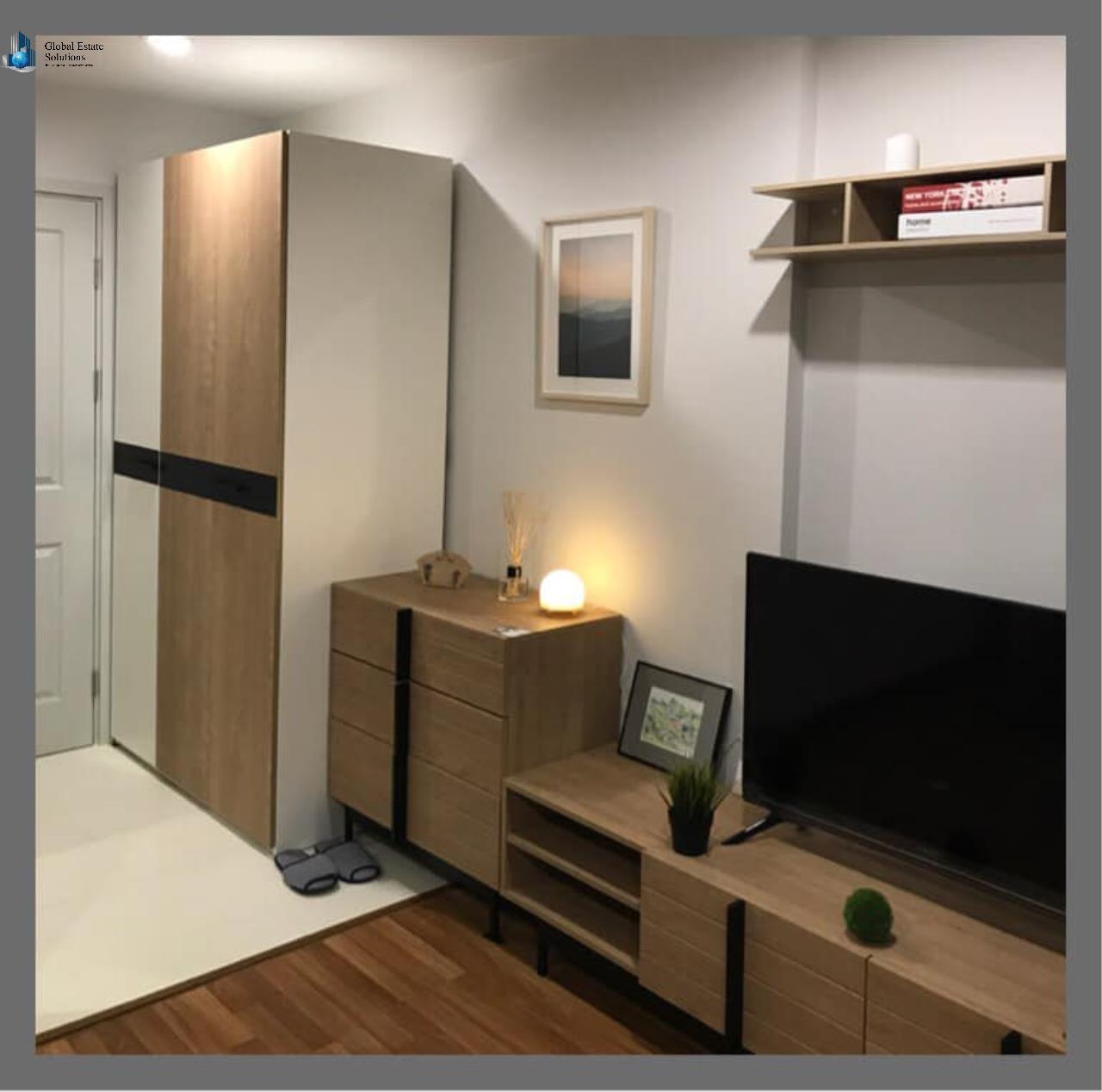 Bangkok Property Solutions Co., Ltd. Agency's Regent Home Sukhumvit 81 8