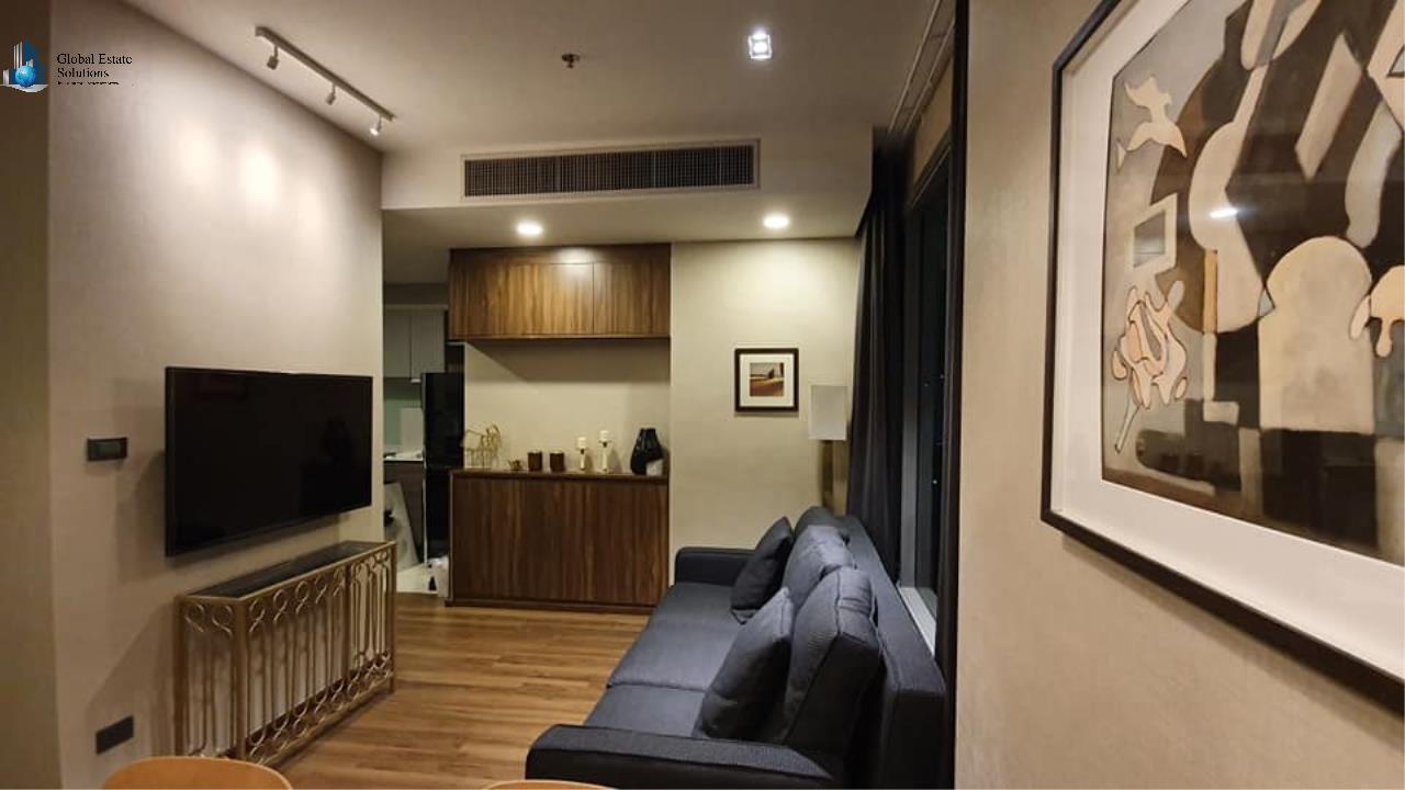 Bangkok Property Solutions Co., Ltd. Agency's Ceil by Sansiri 1
