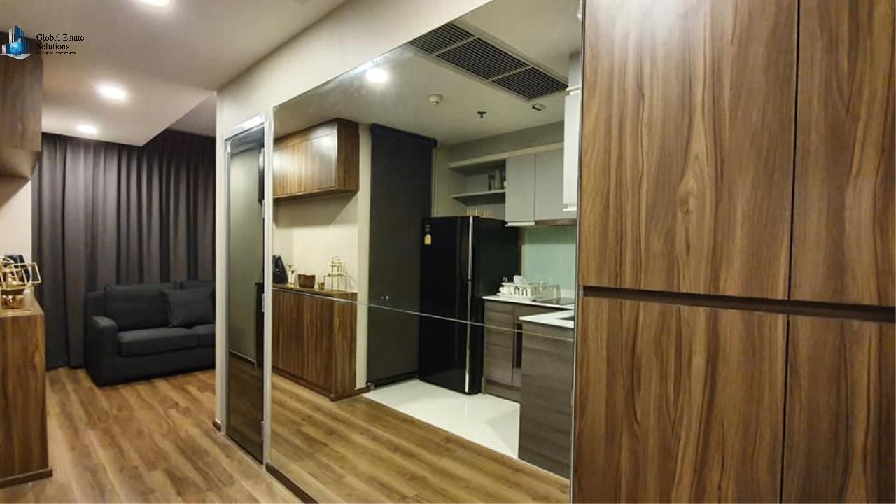 Bangkok Property Solutions Co., Ltd. Agency's Ceil by Sansiri 3