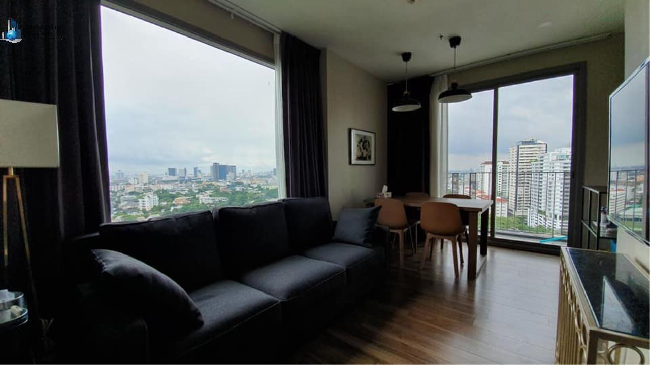 Bangkok Property Solutions Co., Ltd. Agency's Ceil by Sansiri 5
