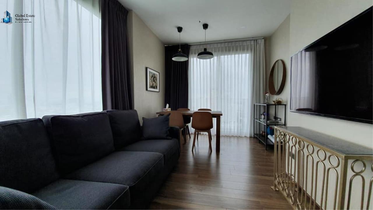 Bangkok Property Solutions Co., Ltd. Agency's Ceil by Sansiri 7