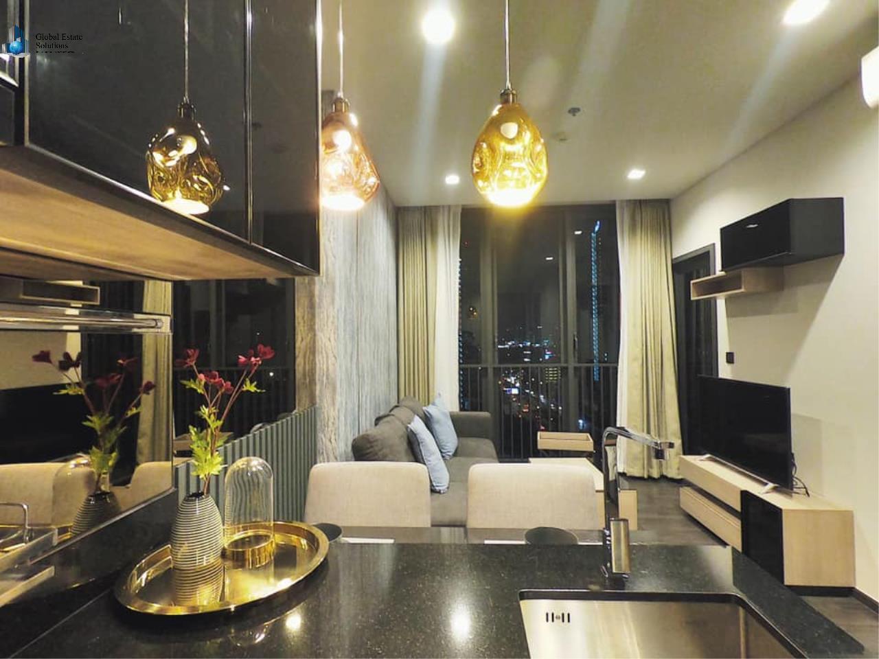 Bangkok Property Solutions Co., Ltd. Agency's The Line Asoke - Ratchada 2