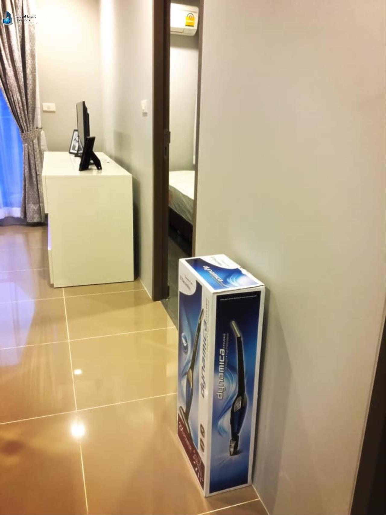 Bangkok Property Solutions Co., Ltd. Agency's Mirage Sukhumvit 27 5