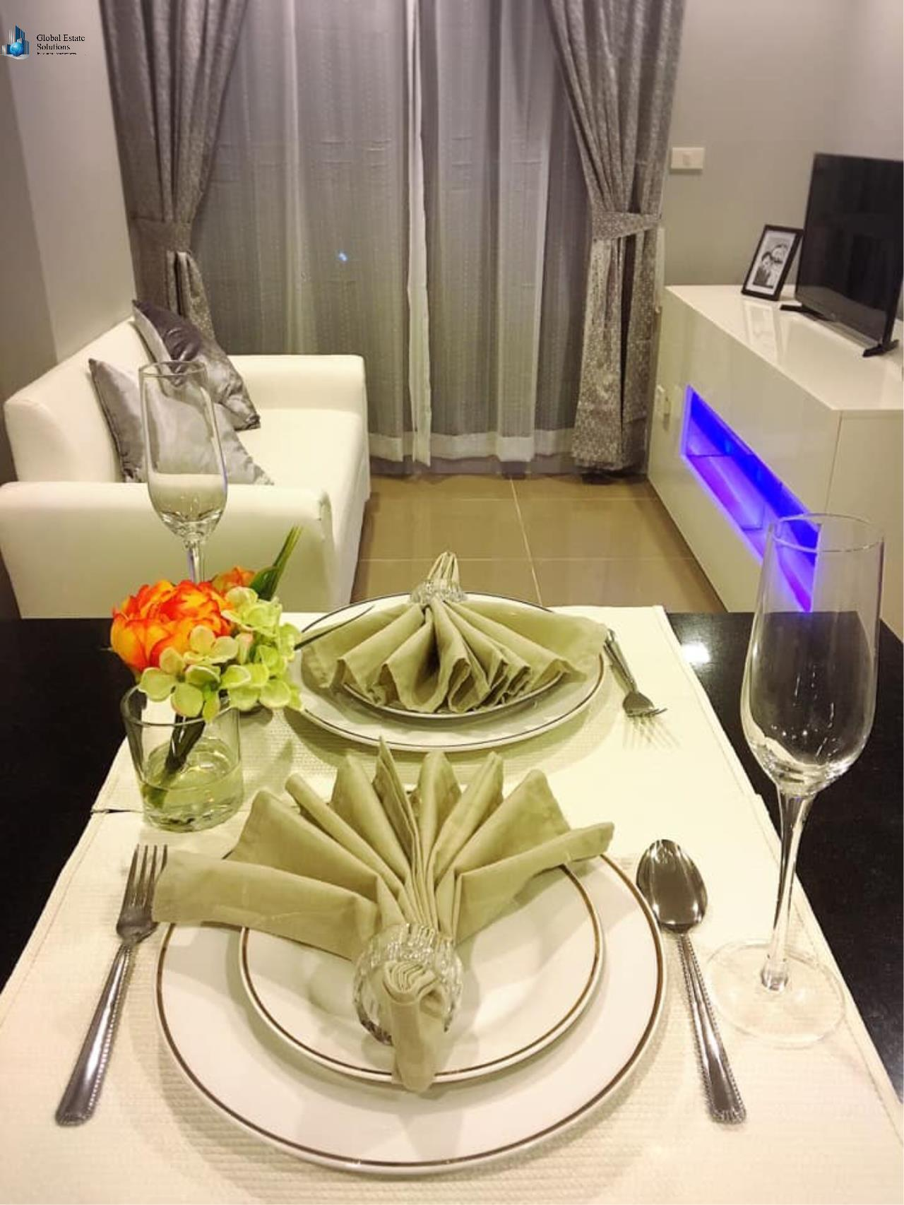 Bangkok Property Solutions Co., Ltd. Agency's Mirage Sukhumvit 27 6