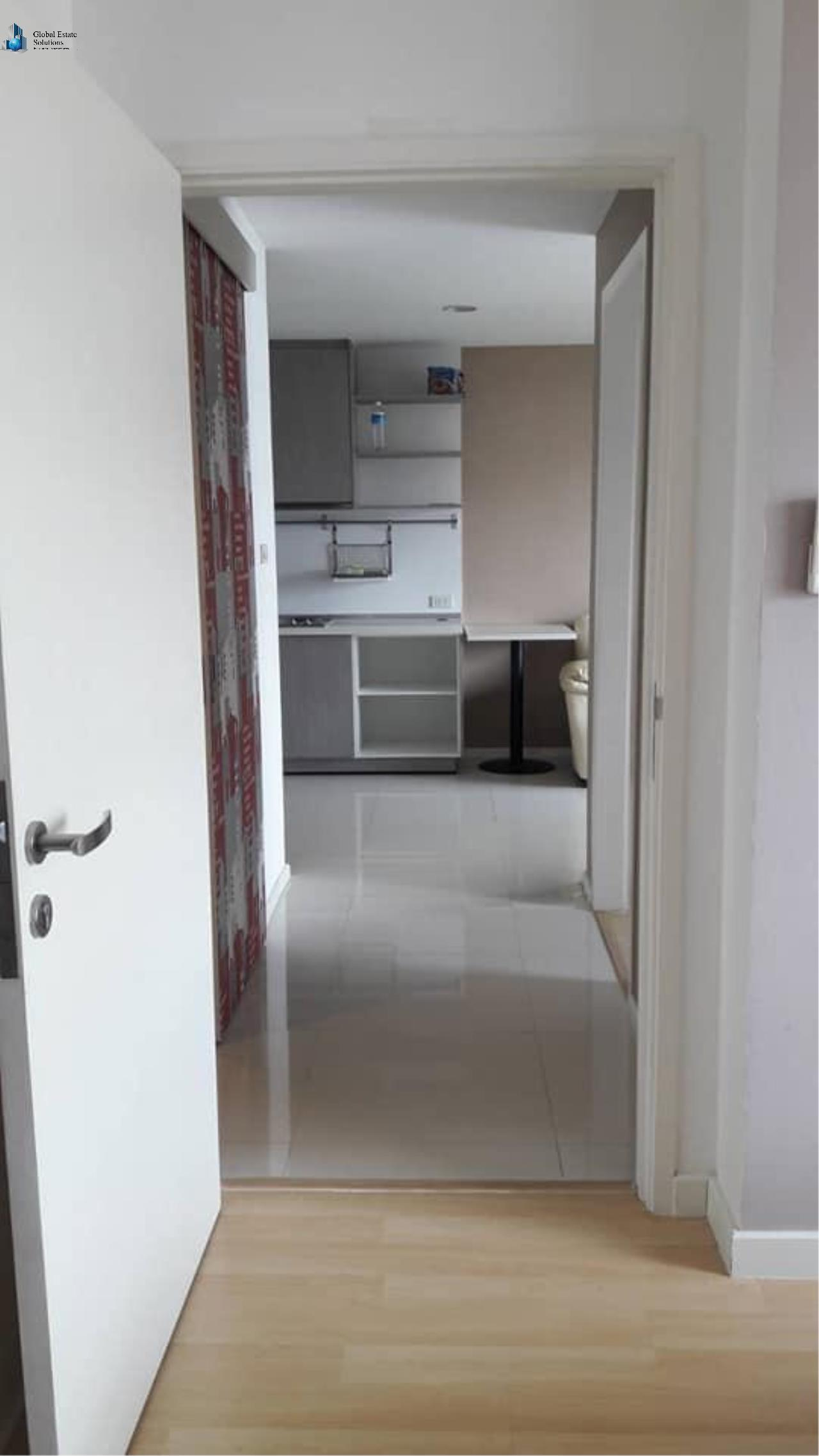 Bangkok Property Solutions Co., Ltd. Agency's Whizdom@punnawithi ststion 7