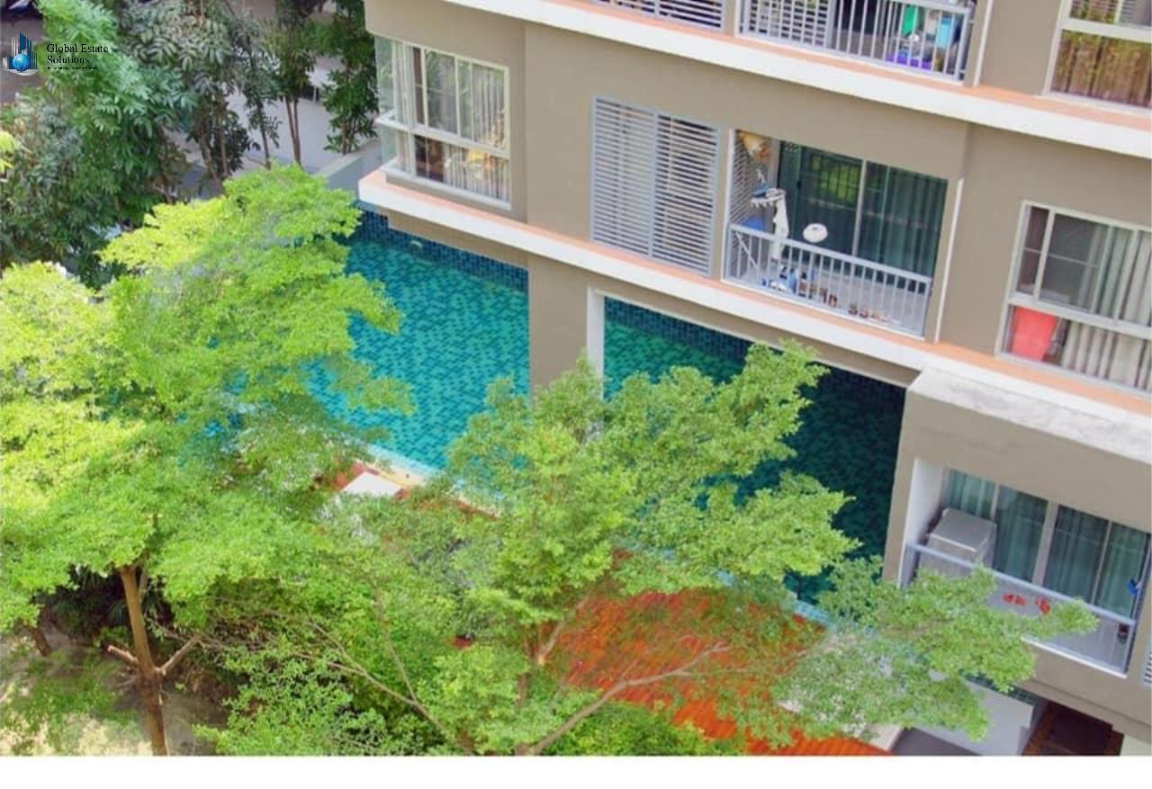 Bangkok Property Solutions Co., Ltd. Agency's Whizdom@punnawithi ststion 4