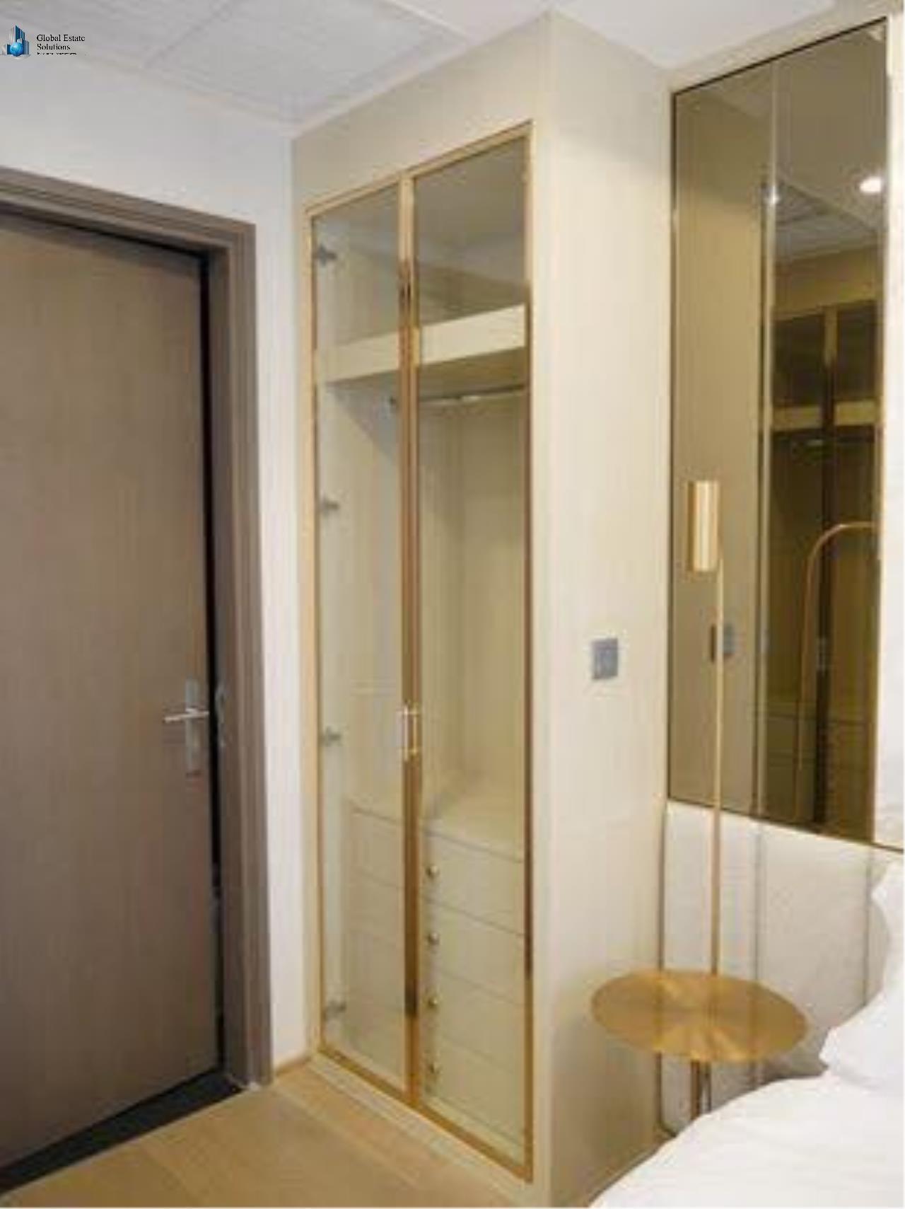 Bangkok Property Solutions Co., Ltd. Agency's Ashton chula silom  6