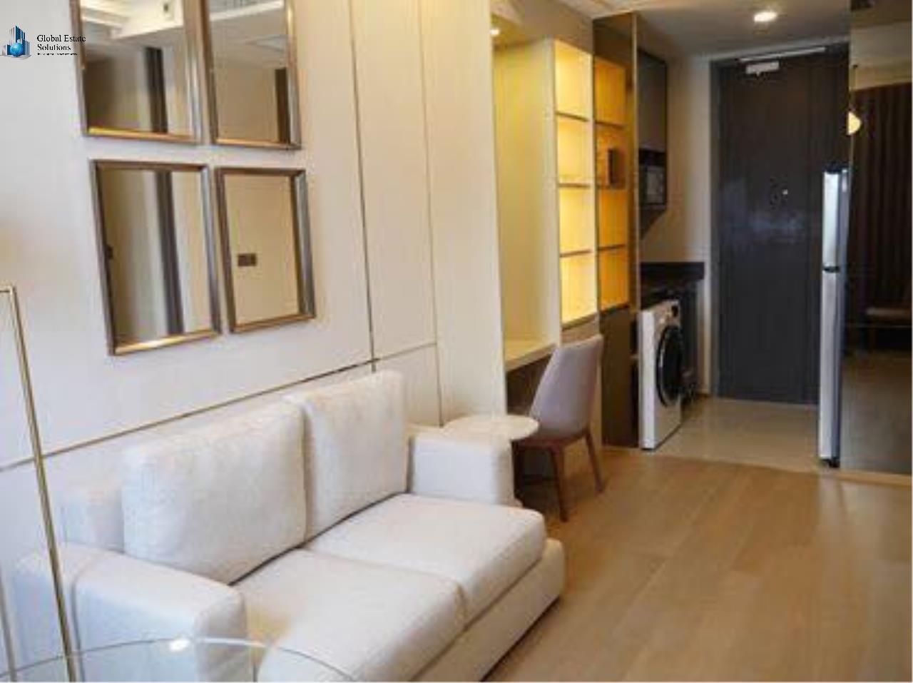 Bangkok Property Solutions Co., Ltd. Agency's Ashton chula silom  3