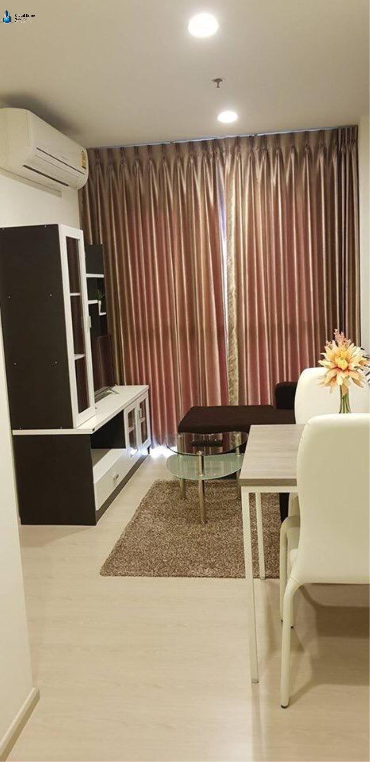 Bangkok Property Solutions Co., Ltd. Agency's Rhythm Asoke II 9