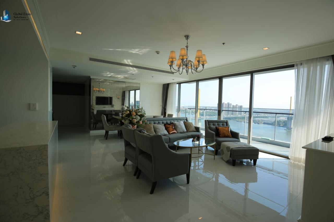 Bangkok Property Solutions Co., Ltd. Agency's Star View Rama 3 1