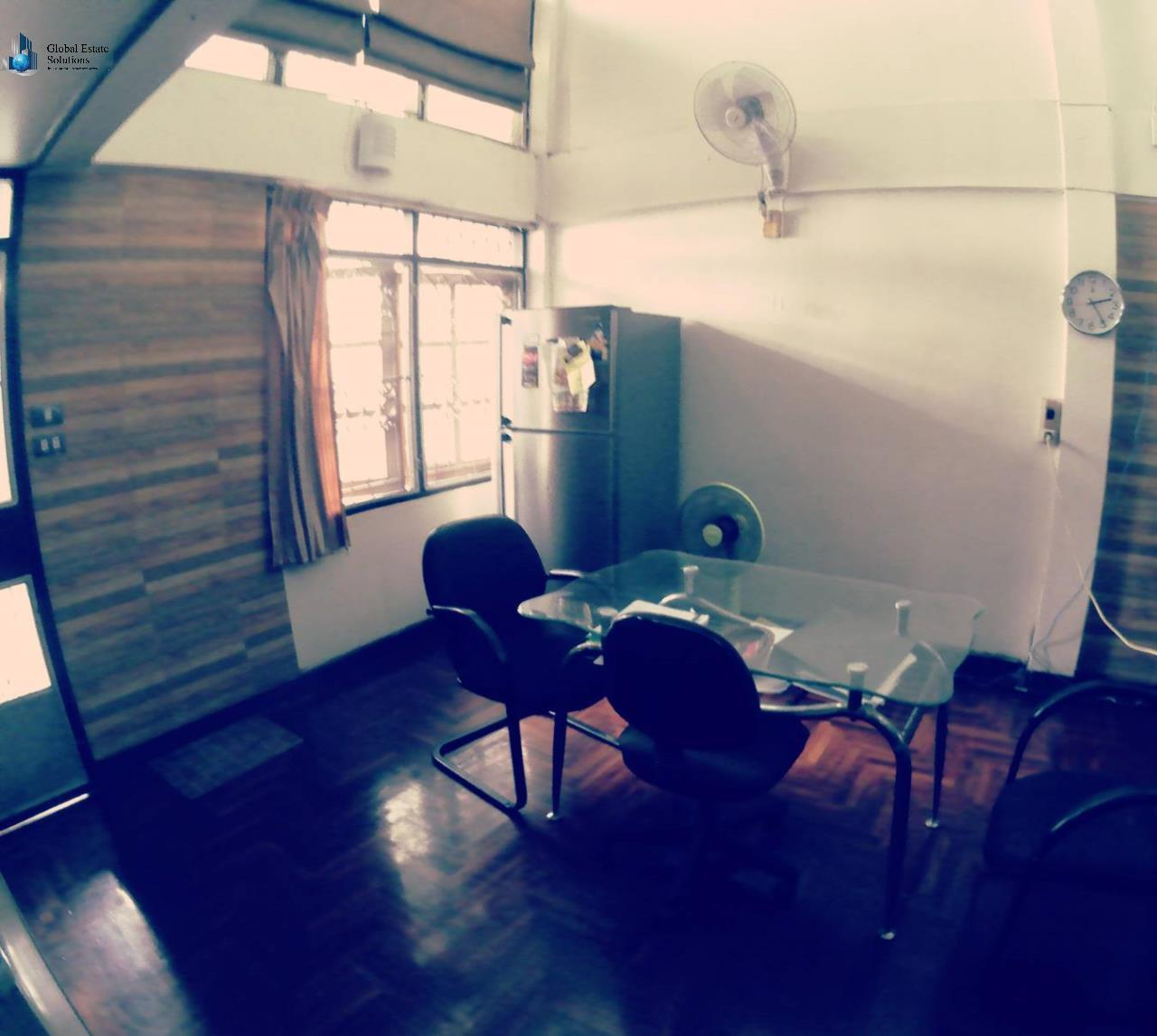 Bangkok Property Solutions Co., Ltd. Agency's 5 Bedroom Townhouse Sukhumvit 39 (For Rent) 11