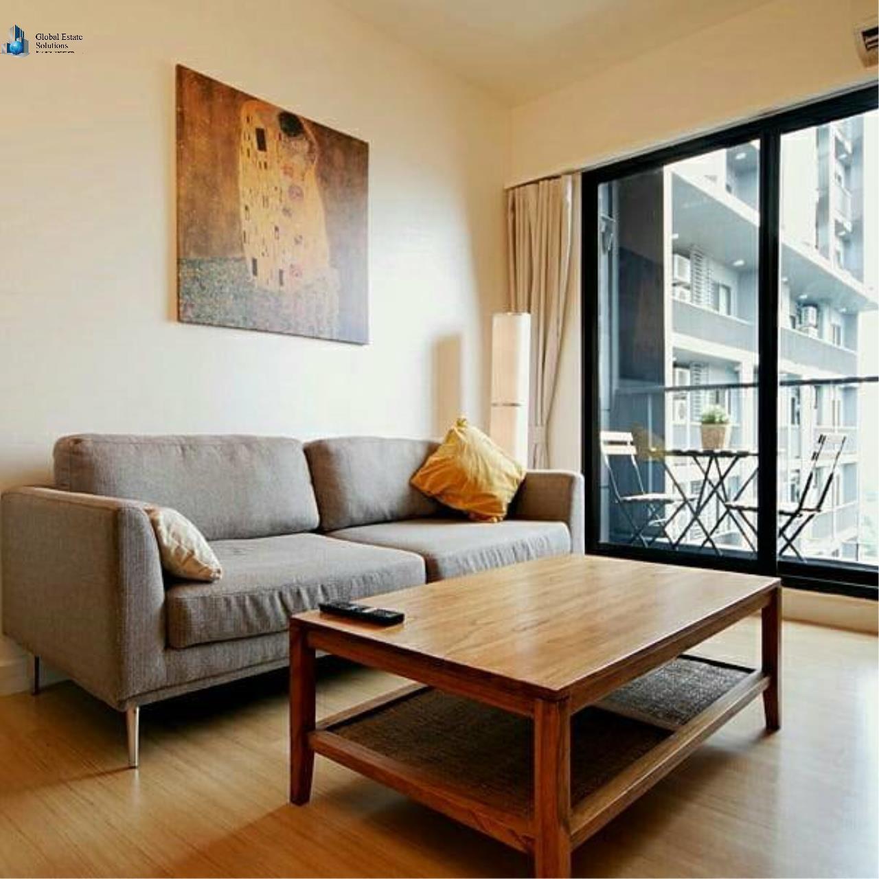 Bangkok Property Solutions Co., Ltd. Agency's The Seed Mingle 3