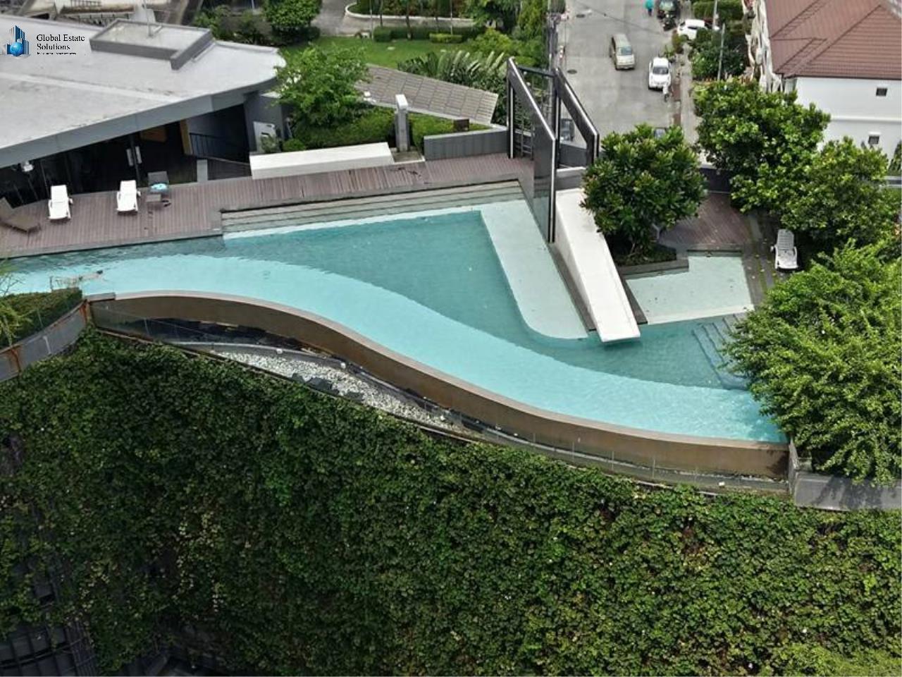 Bangkok Property Solutions Co., Ltd. Agency's The Seed Mingle 8