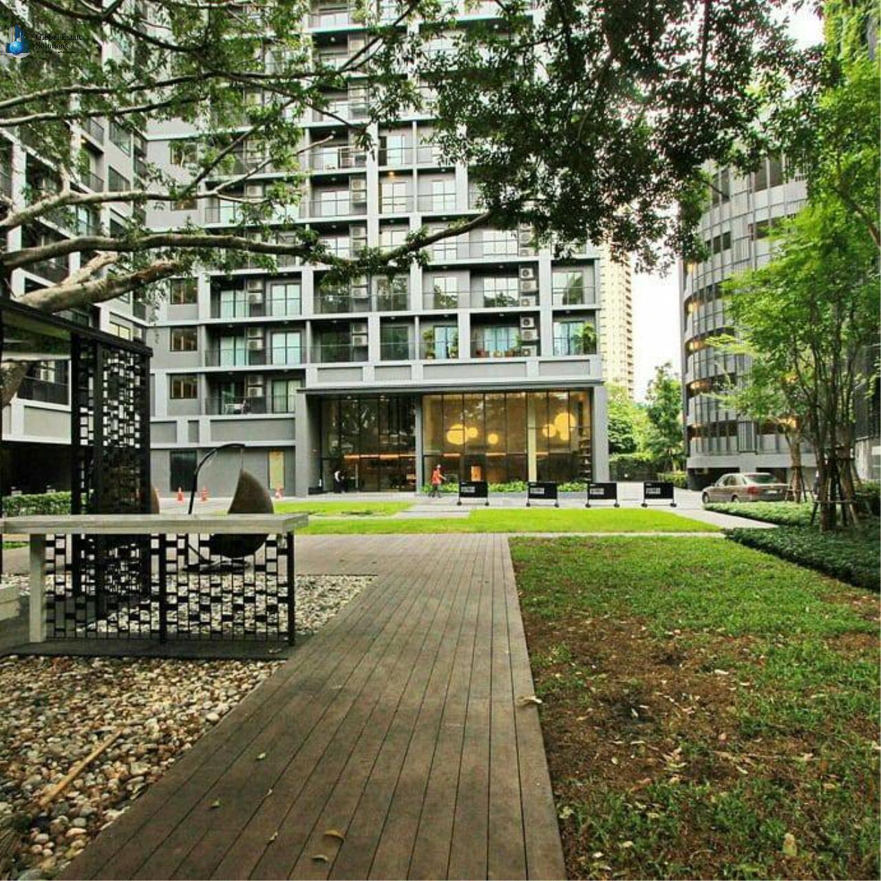 Bangkok Property Solutions Co., Ltd. Agency's The Seed Mingle 13