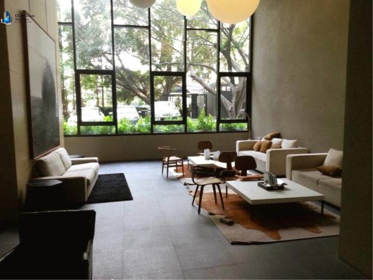 Bangkok Property Solutions Co., Ltd. Agency's The Seed Mingle 15
