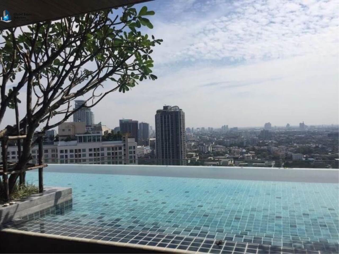 Bangkok Property Solutions Co., Ltd. Agency's The Lofts Ekamai 5