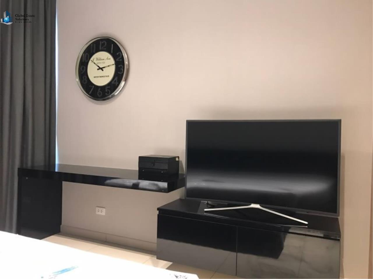 Bangkok Property Solutions Co., Ltd. Agency's The Lofts Ekamai 11