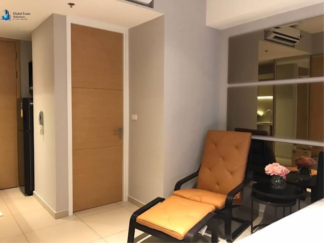 Bangkok Property Solutions Co., Ltd. Agency's The Lofts Ekamai 10