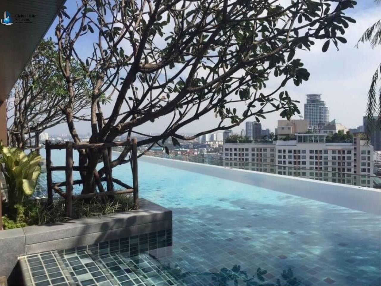 Bangkok Property Solutions Co., Ltd. Agency's The Lofts Ekamai 2